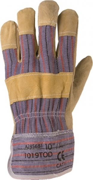 Radna odjeća, radne hlače, radna jakna, radne rukavice
