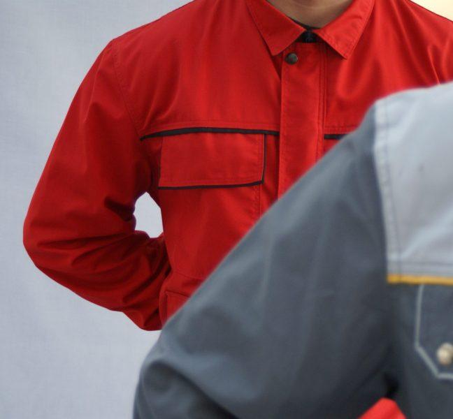 radna odjeća Bilateks